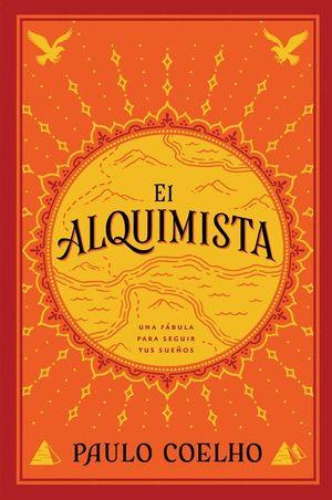 El Alquimista book image