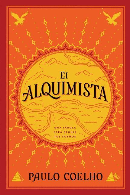 The Alchemist \ Alquimista (Spanish edition)