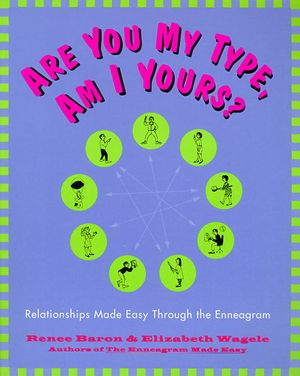 Are You My Type, Am I Yours? book image