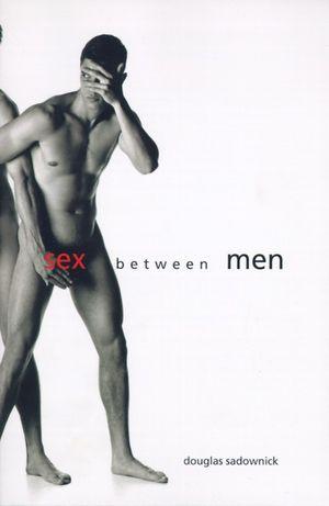 Sex Between Men book image