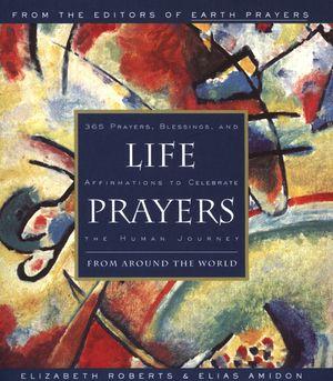 Life Prayers book image