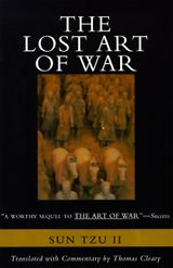 The Lost Art of War