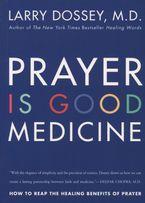 prayer-is-good-medicine
