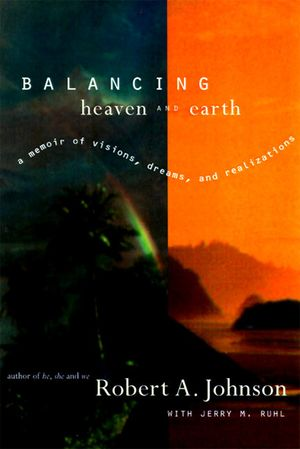 Balancing Heaven and Earth book image