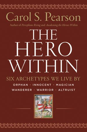 Hero Within - Rev. & Expanded  Ed. book image