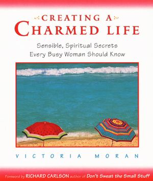 Creating a Charmed Life book image