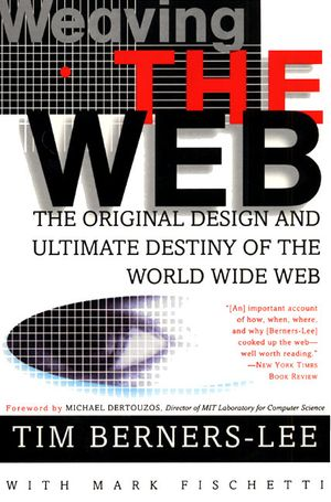 Weaving the Web book image