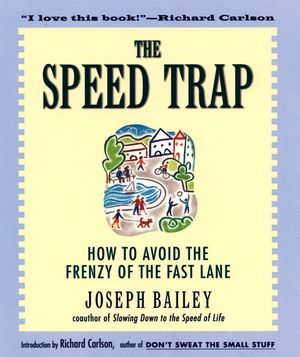 The Speed Trap book image