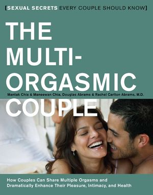The Multi-Orgasmic Couple book image