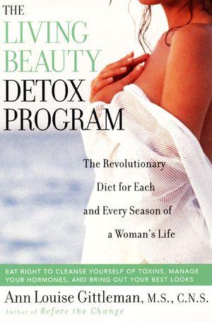 Living Beauty Detox Program book image