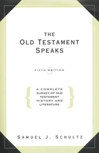 old-testament-speaks-5th-edition