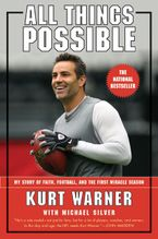 All Things Possible Paperback  by Kurt Warner