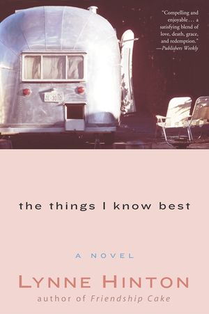 The Things I Know Best book image