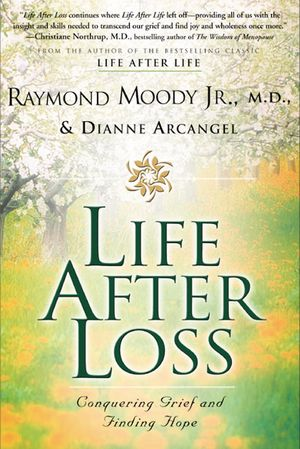 Life After Loss book image