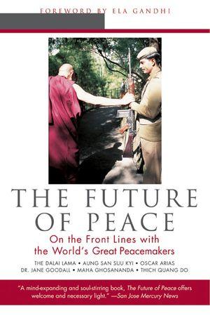 The Future of Peace book image