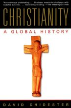 Christianity Paperback  by David Chidester