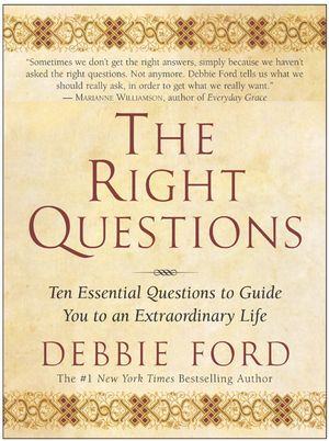 The Right Questions book image