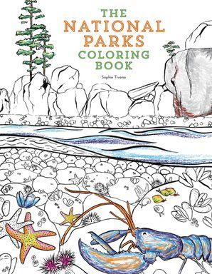 HarperCollins Publishers: Coloring Books Sale