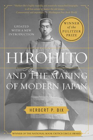 Hirohito and the Making of Modern Japan book image