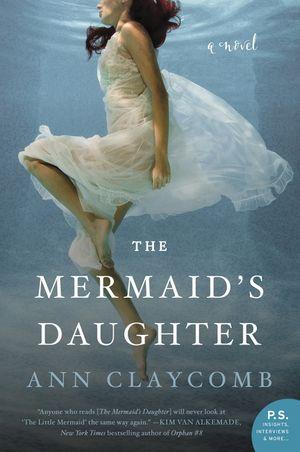 The Mermaid's Daughter book image