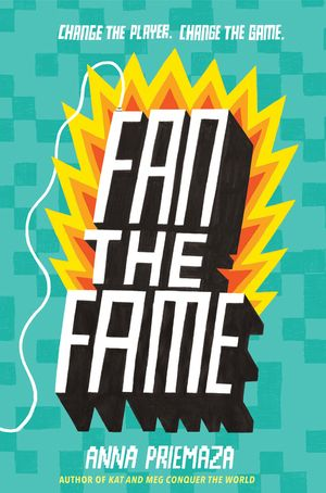 Fan the Fame book image