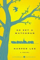 Go Set a Watchman Deluxe Ed