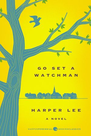 Go Set a Watchman Deluxe Ed book image