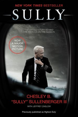 Sully Paperback  by Chesley Sullenberger