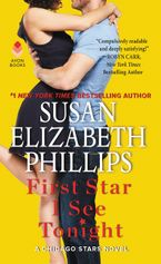 First Star I See Tonight Paperback  by Susan Elizabeth Phillips