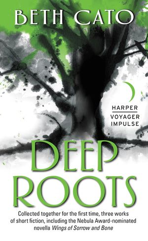 Deep Roots book image