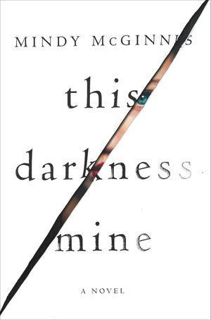 This Darkness Mine book image