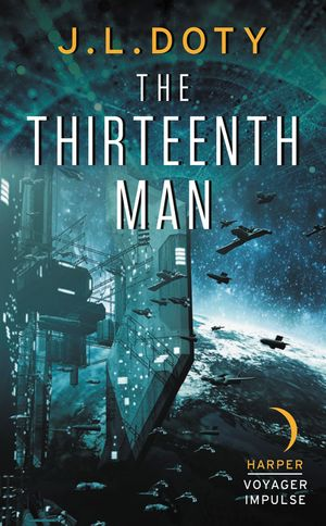 The Thirteenth Man book image