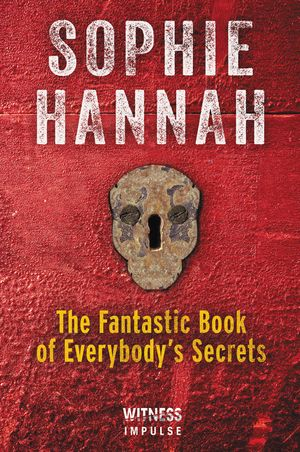 The Fantastic Book of Everybody's Secrets book image