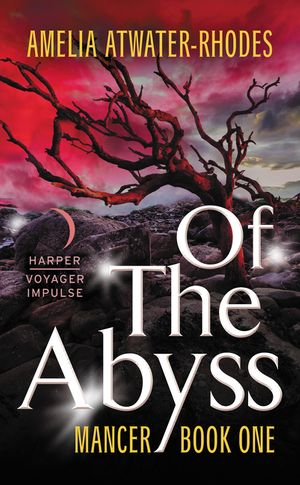 Of the Abyss book image