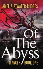 Of the Abyss Paperback  by Amelia Atwater-Rhodes