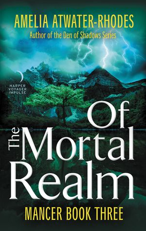 Of the Mortal Realm book image