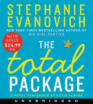 The Total Package Low Price CD