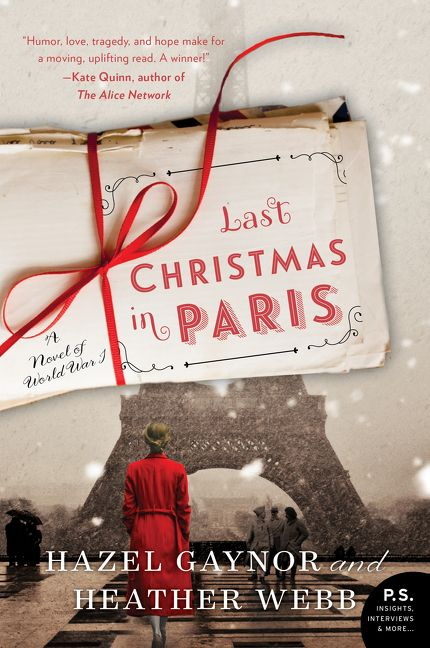 last christmas in paris - The Last Christmas