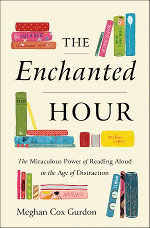 The Enchanted Hour book image