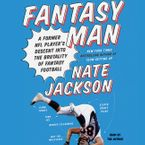 Fantasy Man Downloadable audio file UBR by Nate Jackson