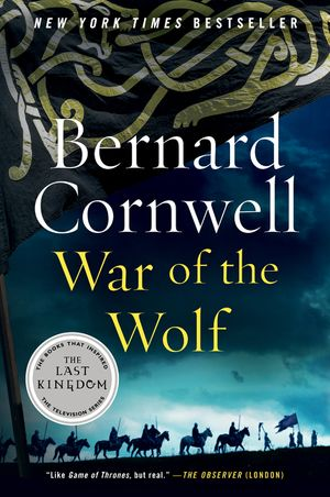 War of the Wolf book image