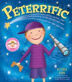 Peterrific Hardcover  by Victoria Kann