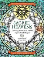 Sacred Heavens - Lydia Hess