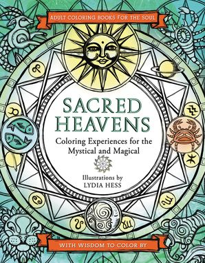 Sacred Heavens Paperback  by