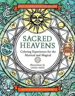 Sacred Heavens book image