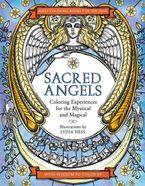 Sacred Angels - Lydia Hess