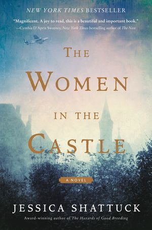 The Women in the Castle book image