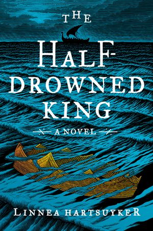 The Half-Drowned King book image