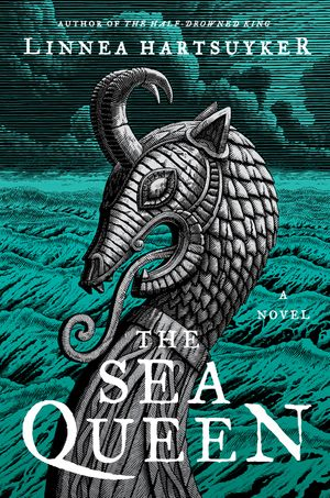 The Sea Queen book image