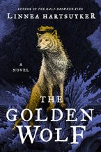 The Golden Wolf Saga